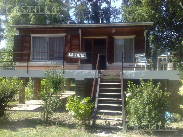 Foto Casa en Alquiler en  Capitan,  Zona Delta Tigre  Canal Luciano