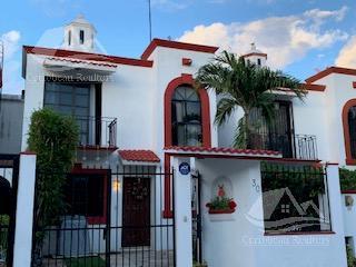Foto Casa en Venta en  Cancún,  Benito Juárez  Cancún