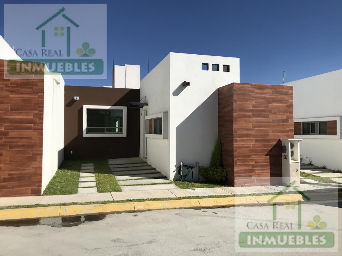 Foto Casa en Renta en  Pachuca ,  Hidalgo  Pachuca