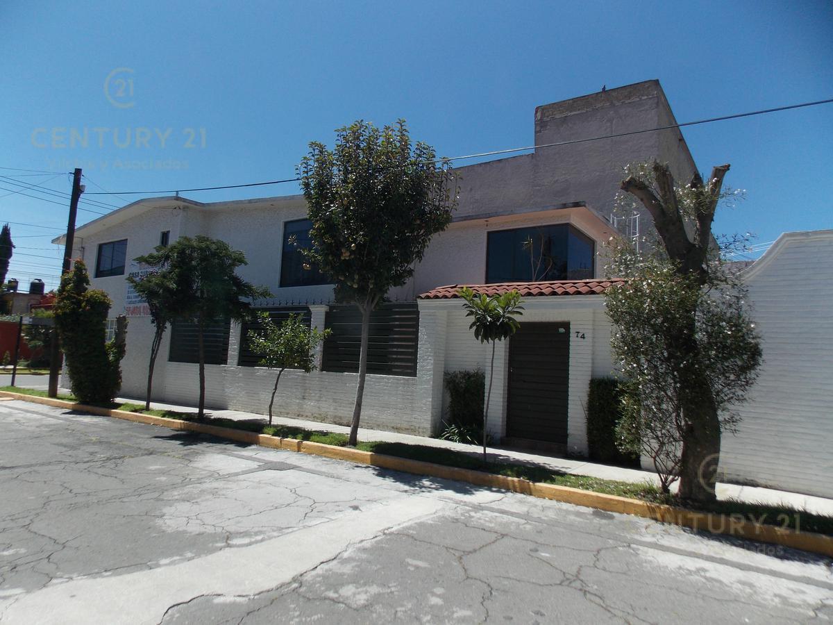 Foto Casa en Venta en  Santa Elena,  San Mateo Atenco  CASA EN VENTA EN FRACCIONAMIENTO SANTA ELENA