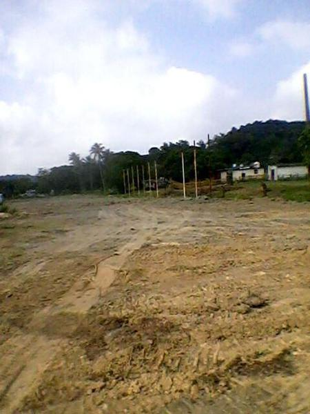 Foto Terreno en Renta en  Pueblo El Chapo,  Ixhuatlán del Sureste  Terreno Industrial en Renta, Pueblo El Chapo, Ixhuatlán del Sureste.