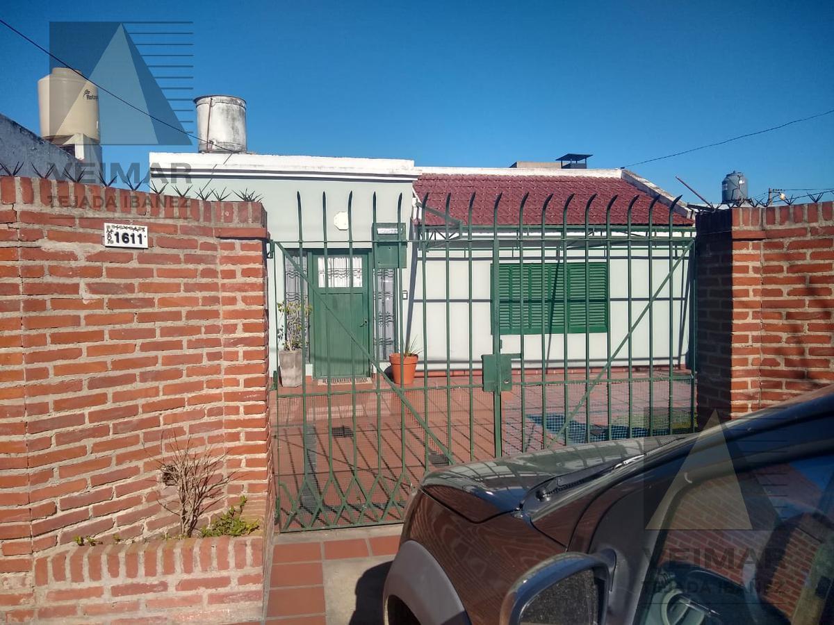 Foto Casa en Venta en  Berisso,  Berisso  130 N°: 1.611 E/65 Y 66.-