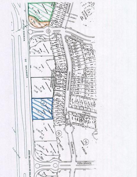 Foto Terreno en Venta en  Condominio Villas de Bonaterra,  Aguascalientes  MC Venta terreno frente a Bonaterra en Aguascalientes sur