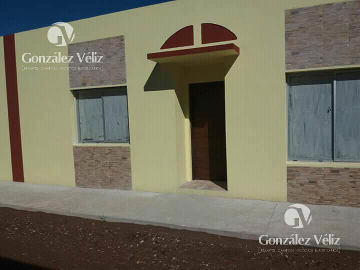 Foto Casa en Alquiler en  Carmelo ,  Colonia  Iraztorza casi  Ruta 21