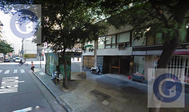 Foto Departamento en Alquiler en  Centro Este,  Rosario  Maipu al 600