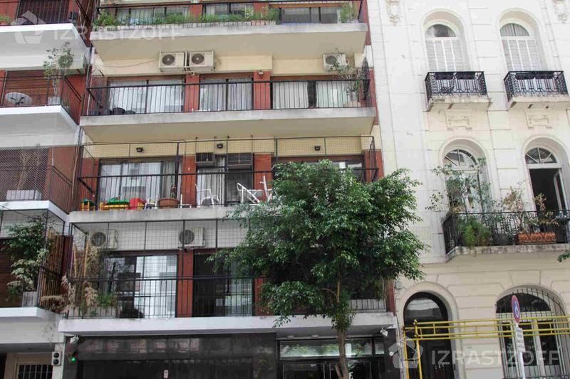 Departamento-Alquiler-Barrio Norte-JOSE L. PAGANO 2600 e/TAGLE y AUSTRIA