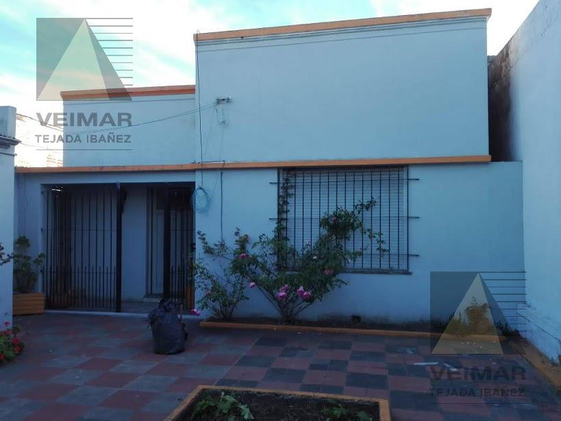 Foto Casa en Venta en  Ensenada,  Ensenada  LA MERCED N°:632 E/ ECUADOR Y BRASIL