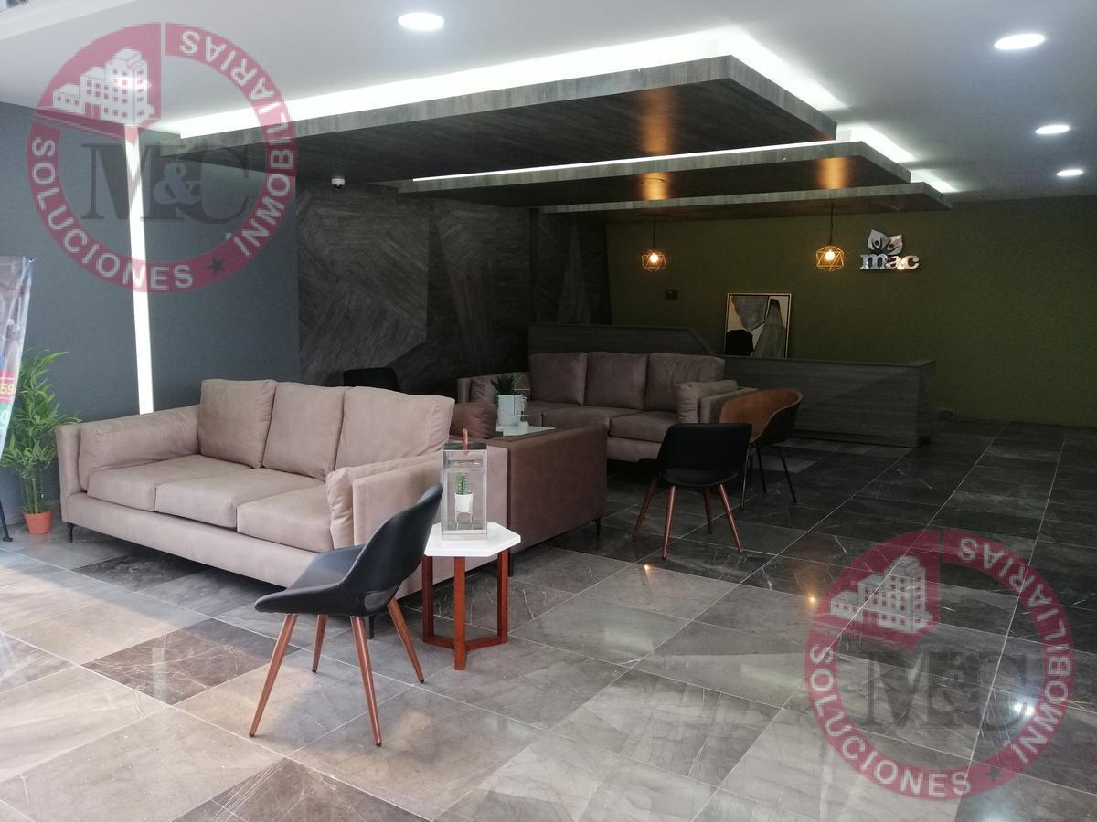 Foto Oficina en Renta en  Fraccionamiento Lomas del Campestre,  Aguascalientes  Torre Mac Norte consultorio en renta