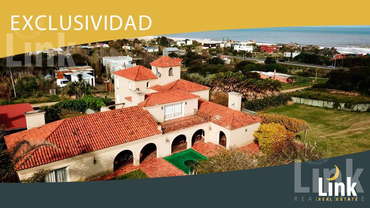Foto Casa en Venta en  El Chorro ,  Maldonado  El Chorro