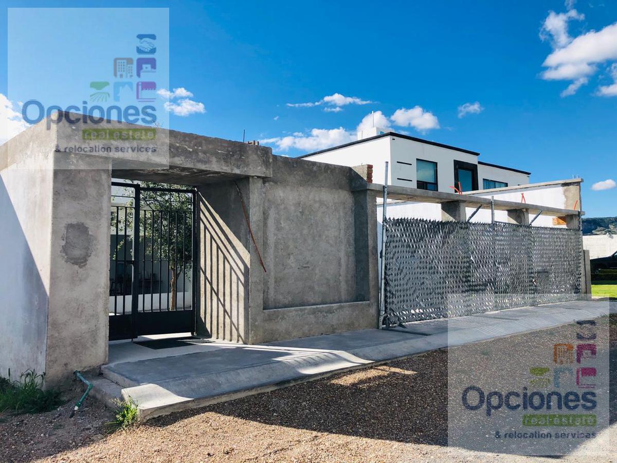 Foto Casa en condominio en Venta en  Salamanca ,  Guanajuato  Hacienda de Ancón
