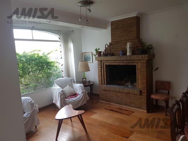 Foto Casa en Venta en  Noroeste,  Rosario  COUNTRY CARLOS PELLEGRINI -LAS ACACIAS  al 200