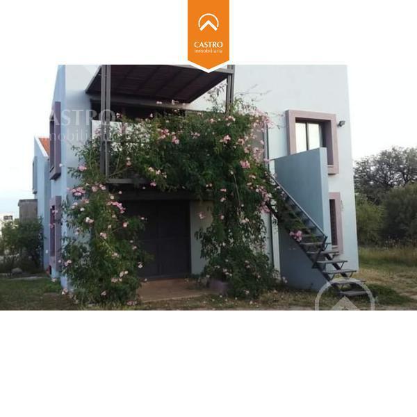 Foto Departamento en Alquiler en  Merlo,  Junin  Barranca Colorada