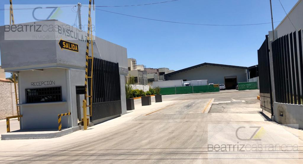 Foto Local en Renta en  Pachuca ,  Hidalgo  BODEGA EN RENTA, SAN ANTONIO, PACHUCA HIDALGO