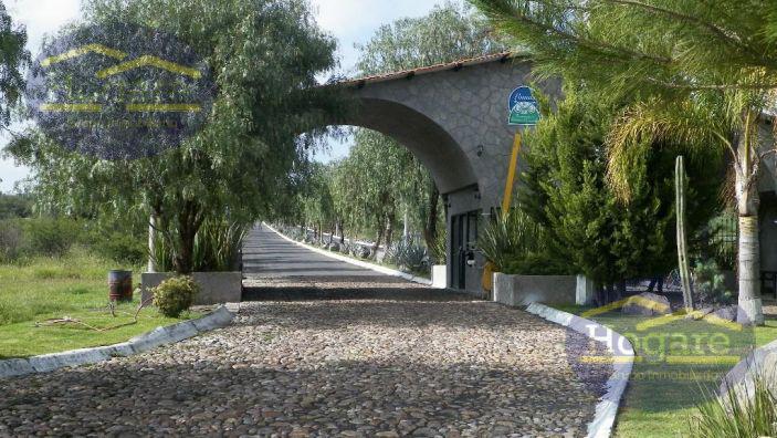 Terreno en Venta Campestre en Lomas del Sur, León, Gto.