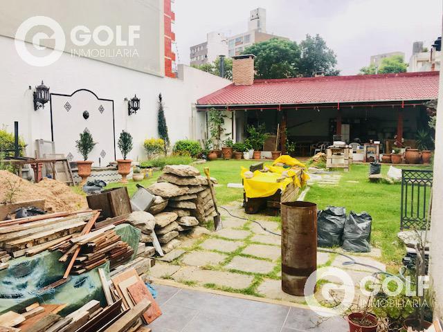 Foto Casa en Venta en  Pocitos ,  Montevideo  Bvar. España y Franzini