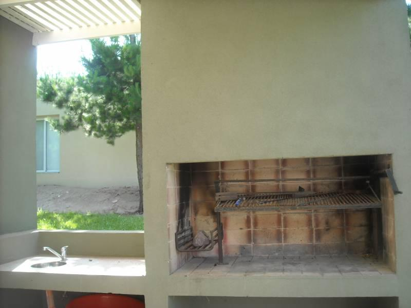 Foto Casa en Alquiler temporario en  Costa Esmeralda,  Punta Medanos  Residencial I 139