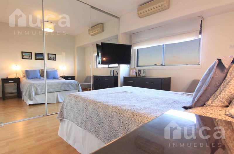 Foto Departamento en Venta en  Nuñez ,  Capital Federal  Excelente tres ambientes con vista abierta, cochera y amenities |        Av Libertador al 7500