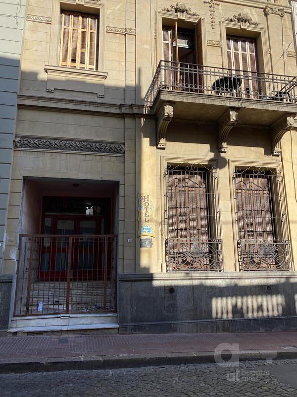 Foto Hotel en Venta en  San Telmo ,  Capital Federal  Humberto Primo al 400