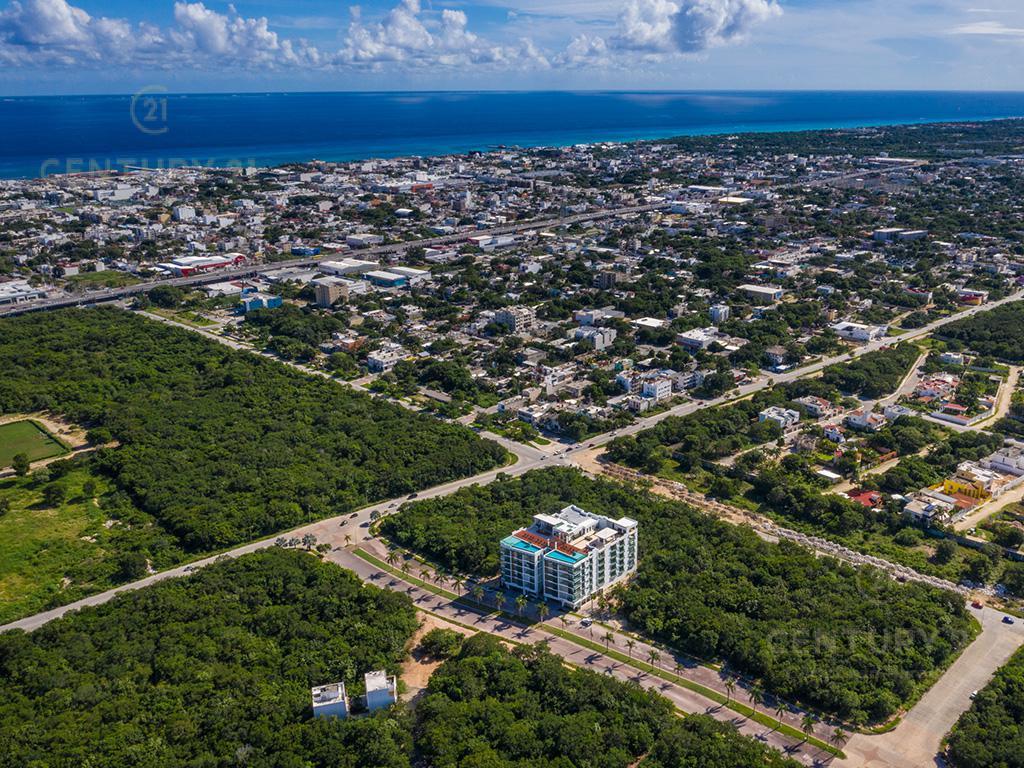 Playa del Carmen Apartment for Sale scene image 24