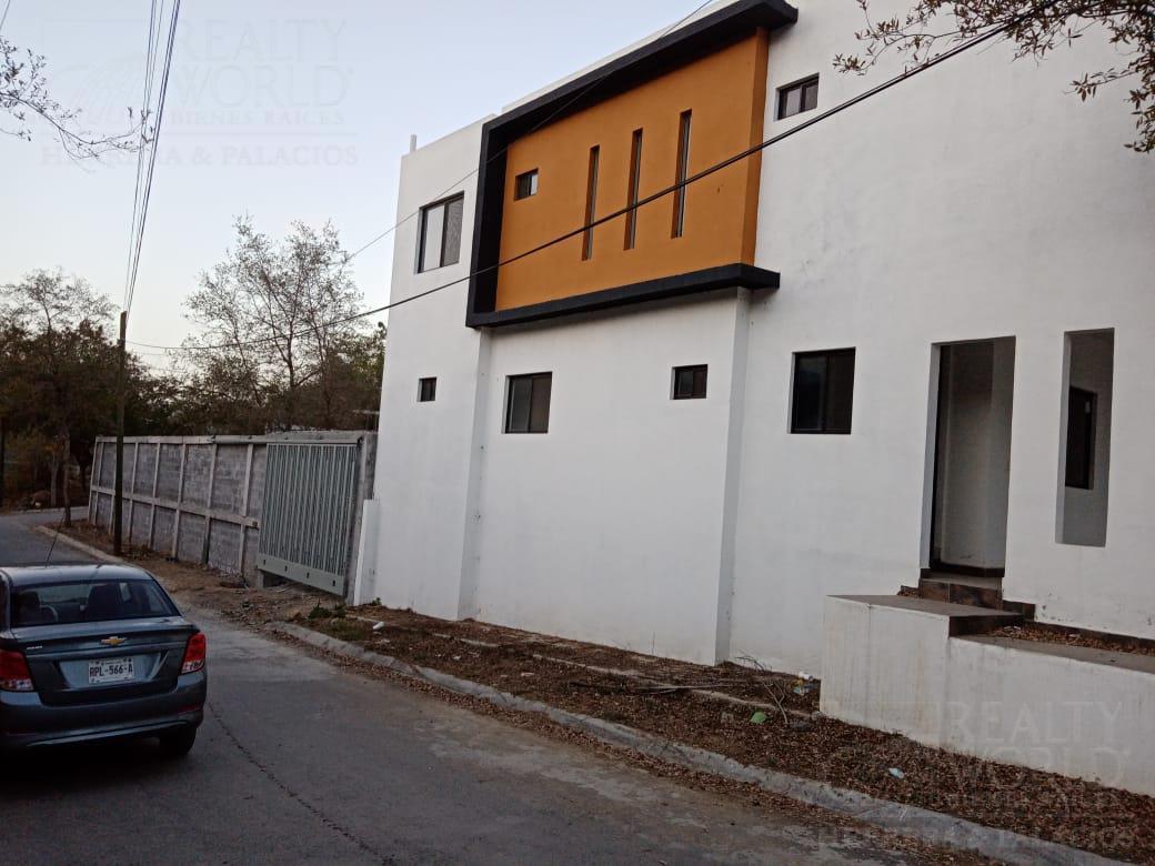 Foto Casa en Venta en  Santiago ,  Nuevo León  Casa en venta en Santiago Nuevo Leon San Pedro