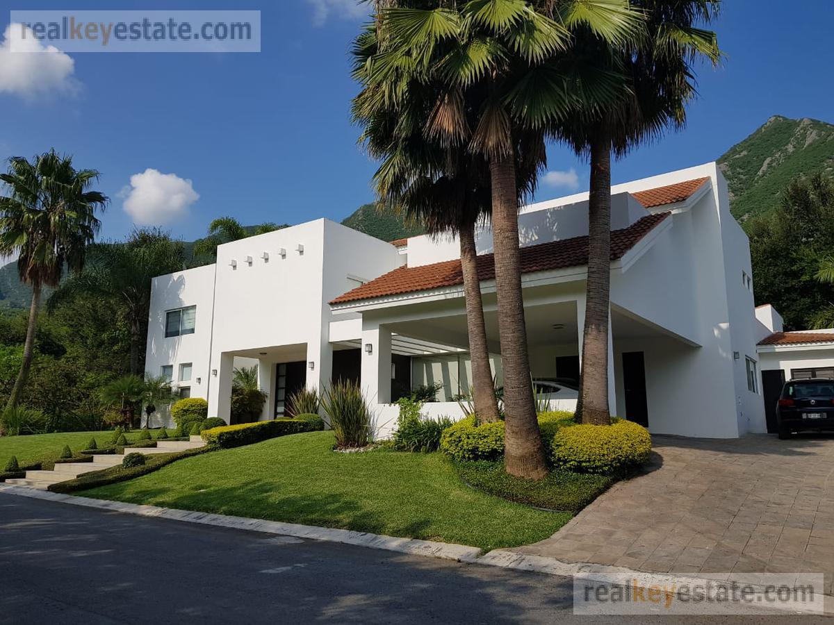 Foto Casa en Venta en  Las Misiones,  Santiago  LAS MISIONES, CAMPO DE GOLF