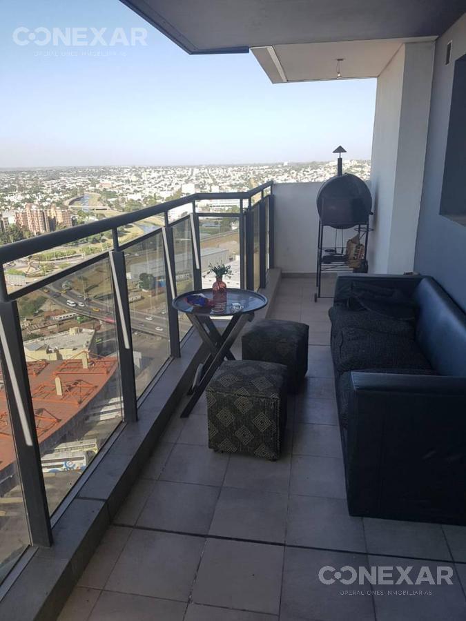 Foto Departamento en Venta en  Nueva Cordoba,  Capital  Transito Caceres de Allende 415