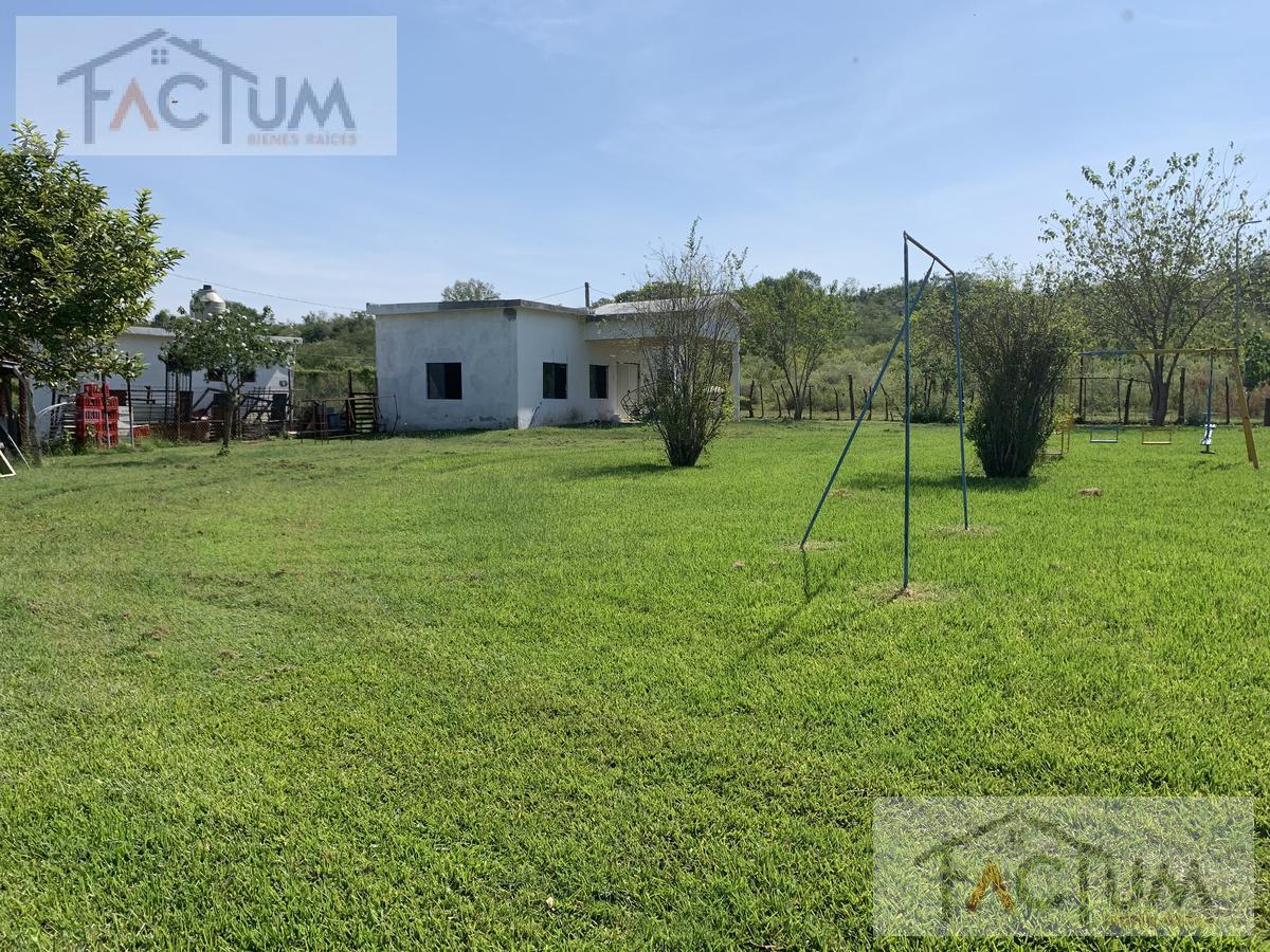 Foto Quinta en Venta en  El Refugio,  Cadereyta Jiménez  QUINTA EN VENTA EN EL REFUGIO, CADEREYTA, N.L.