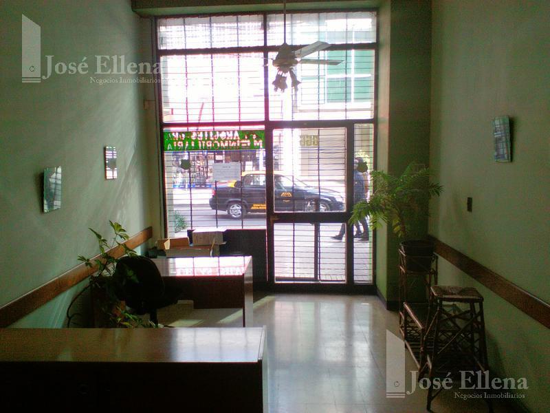 Foto Oficina en Alquiler en  Centro Este,  Rosario  Rioja al 800
