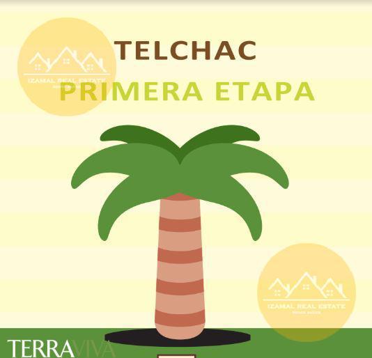 Izamal Real Estate - Terreno en Venta en Telchac Puerto