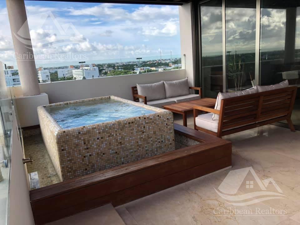 Picture Apartment in Sale in  Supermanzana 13,  Cancún  Supermanzana 13