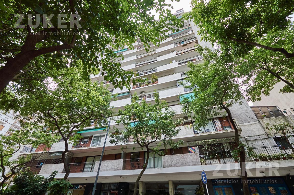 Foto Departamento en Venta en  Palermo ,  Capital Federal  Concepción Arenal al 2300
