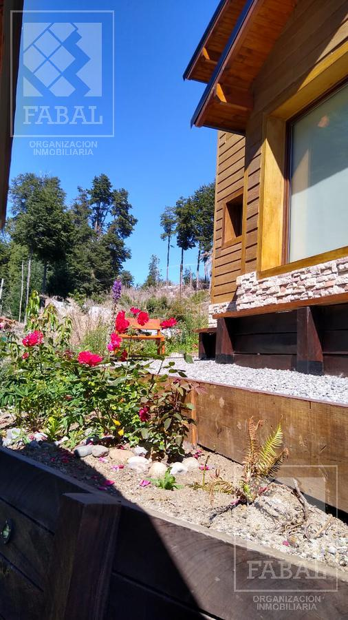 Foto Casa en Venta en  Villa Correntoso,  Villa La Angostura  Las Gaviotas 265 - Villa Correntoso