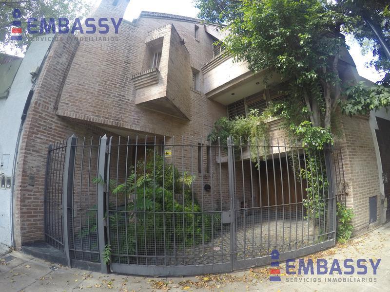 Foto Casa en Venta en  Velez Sarsfield ,  Capital Federal  Bogota al 4300