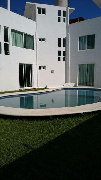 Foto Casa en Renta en  Acapulco de Juárez ,  Guerrero  Casa Blanca Diamante