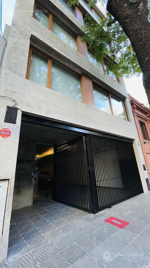 Foto Oficina en Alquiler en  Palermo Hollywood,  Palermo  Palermo Hollywood