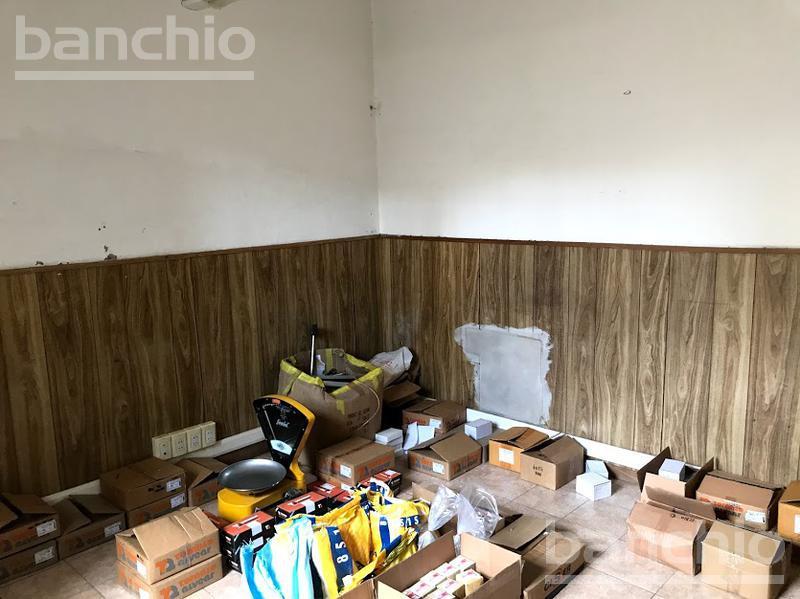 3 de febrero al 4200, Macrocentro, Santa Fe. Venta de Galpones y depositos - Banchio Propiedades. Inmobiliaria en Rosario