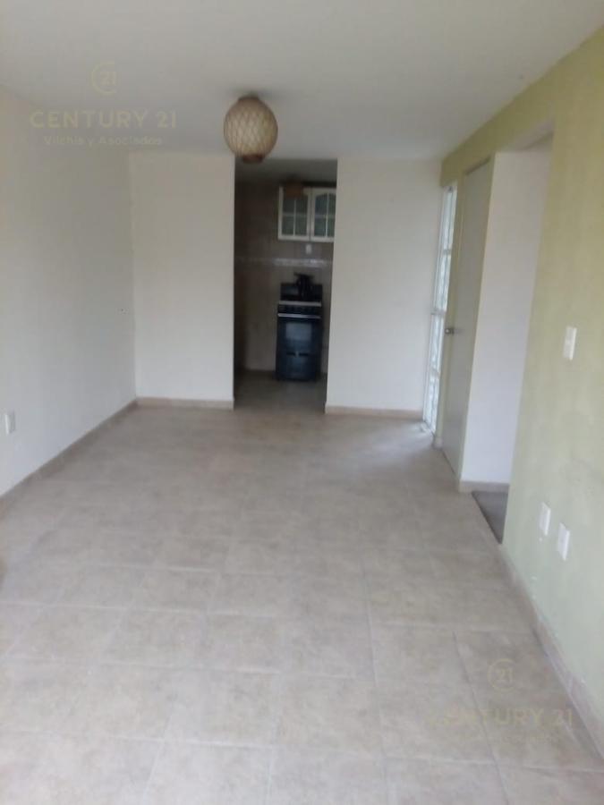 Foto Casa en condominio en Venta en  La Bomba,  Lerma  Paseo del Capulin, Real de Santa Clara