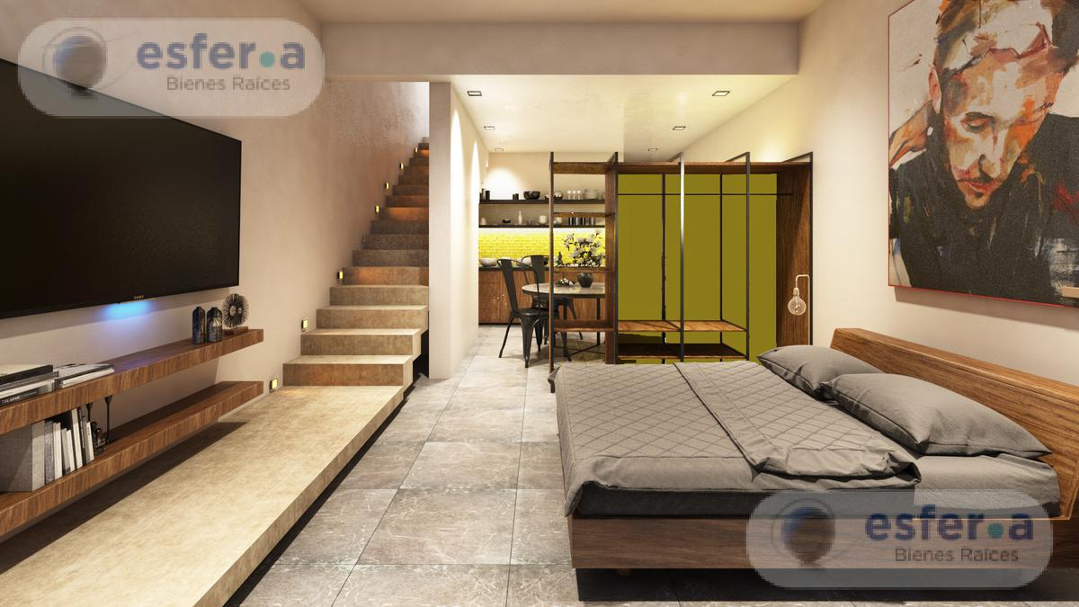 Foto Departamento en Venta en  Pueblo Temozon Norte,  Mérida  Buréa Apartments DEPARTAMENTOS EN VENTA EN MERIDA NORTE