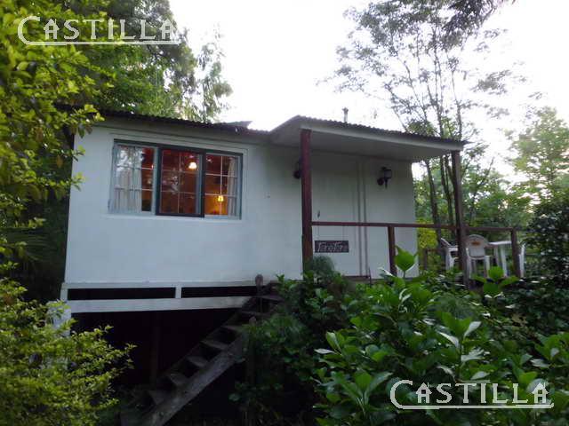 Foto Casa en Venta en  Zona Delta Tigre,  Tigre  CANAL BORDIEU
