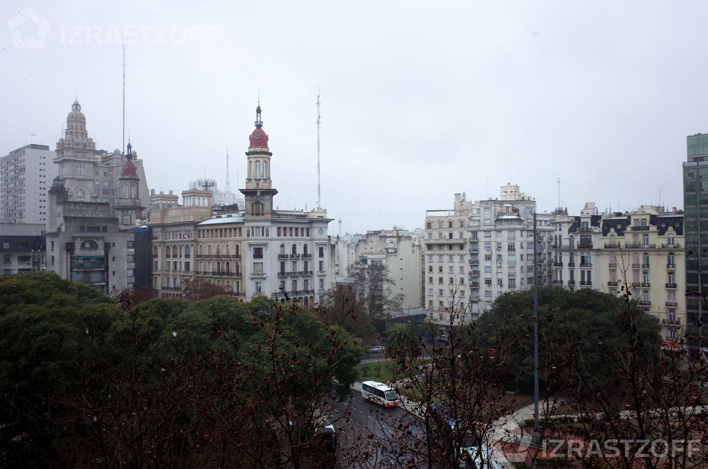 Departamento-Alquiler-Congreso-Rivadavia y Paraná