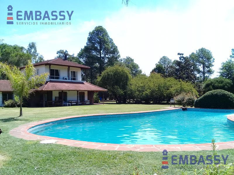 Foto Casa en Venta | Alquiler en  Kilometro 61,  Pilar  Labarden y Juramento