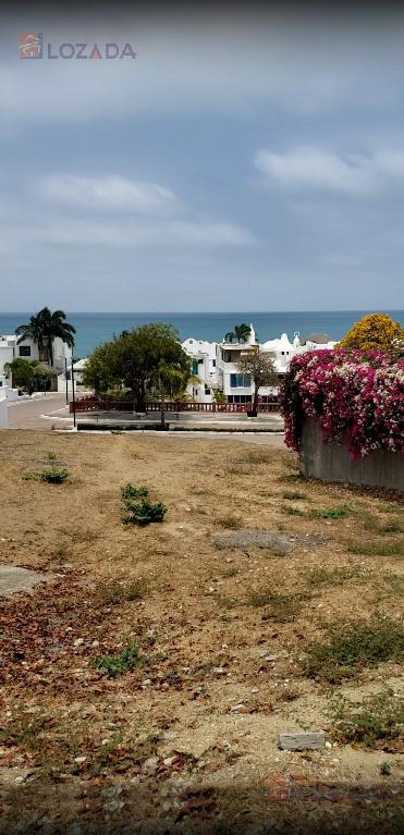Foto Terreno en Venta en  Capaes,  Ruta del Sol  Vendo terreno Capaes vista al mar