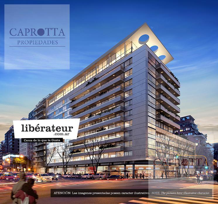 Foto Departamento en Alquiler en  Belgrano ,  Capital Federal  Avenida Del Libertador 5750 11