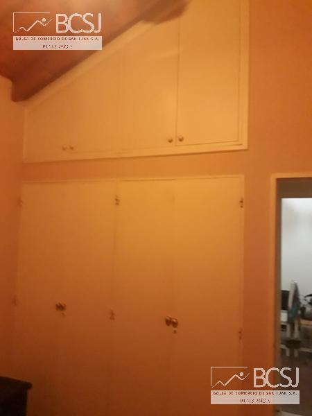 Foto Casa en Venta en  Rivadavia ,  San Juan  Lo Cedros y Las Palmas