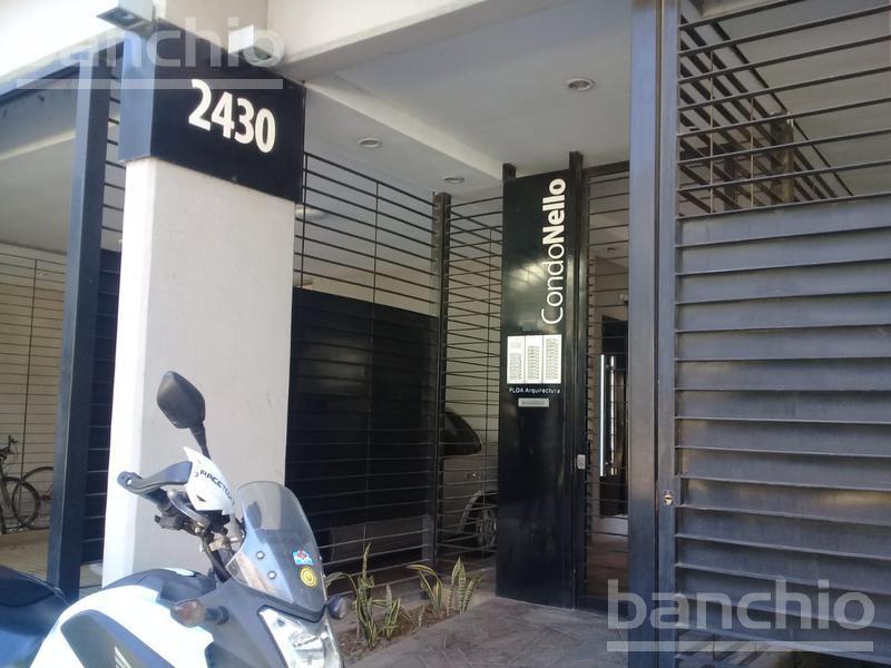 ALEM al 2400, Rosario, Santa Fe. Alquiler de Departamentos - Banchio Propiedades. Inmobiliaria en Rosario
