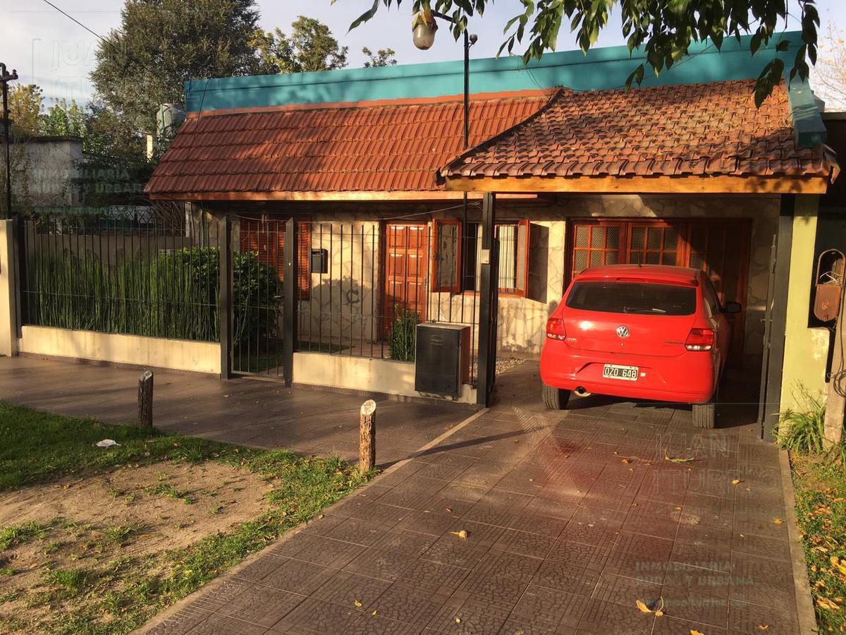 Foto Casa en Venta en  La Plata ,  G.B.A. Zona Sur  138 e/ 525 y 526