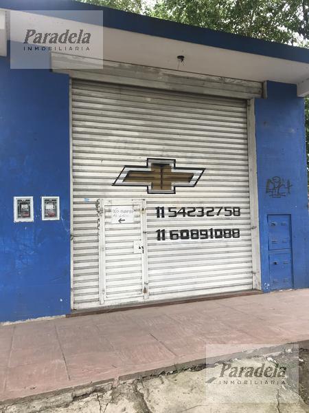 Foto Local en Alquiler en  Ituzaingó Norte,  Ituzaingó  Ratti al 2100