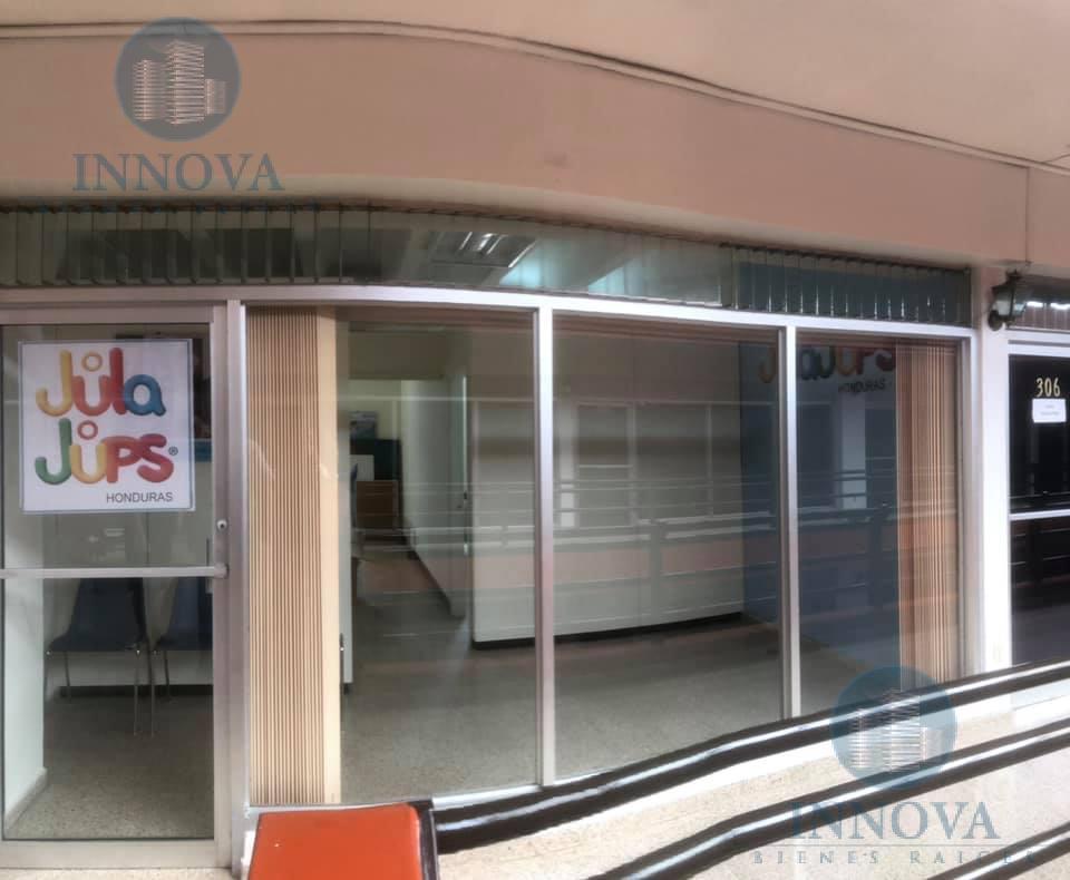 Foto Oficina en Renta en  La Reforma,  Tegucigalpa  Locales Comerciales o Para Oficina  Avenida La Paz Tegucigalpa