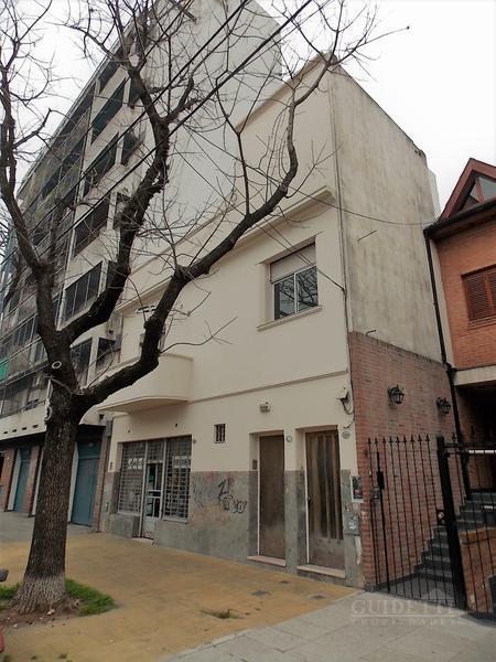 Foto PH en Venta en  Nuñez ,  Capital Federal  MANUELA PEDRAZA al 3100