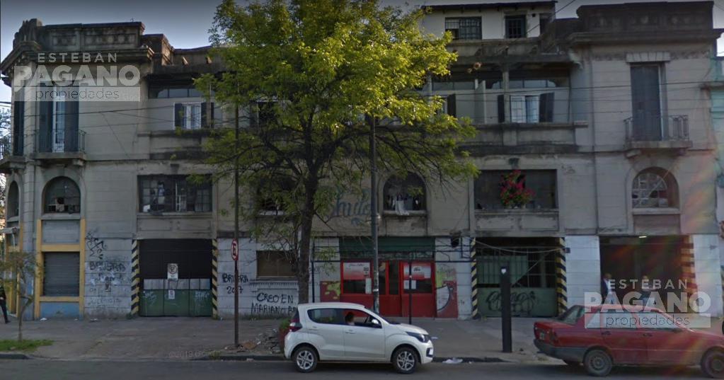 Foto Cochera en Venta en  La Plata ,  G.B.A. Zona Sur  1 entre 44 y 45
